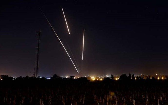 El hombre detrás del lanzamiento de cohetes desde Gaza