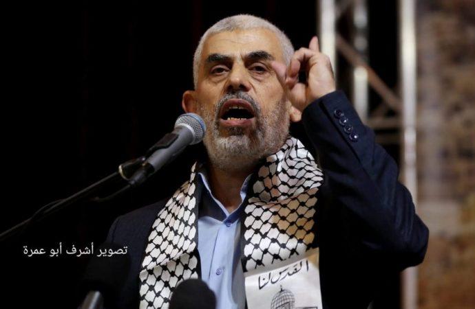 Hamas amenaza con bañar a Israel con cohetes durante 6 meses