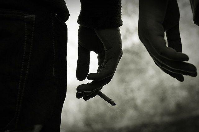 Abuso de sustancias y nuestros hijos