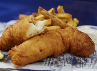"""<strong>Un clásico.</strong> La sorprendente historia judía de """"Fish and Chips"""""""