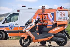 United Hatzalah capacita a cuidadores de ancianos para salvar vidas
