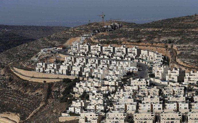 Parlamentarios mundiales expresan apoyo a la soberanía israelí