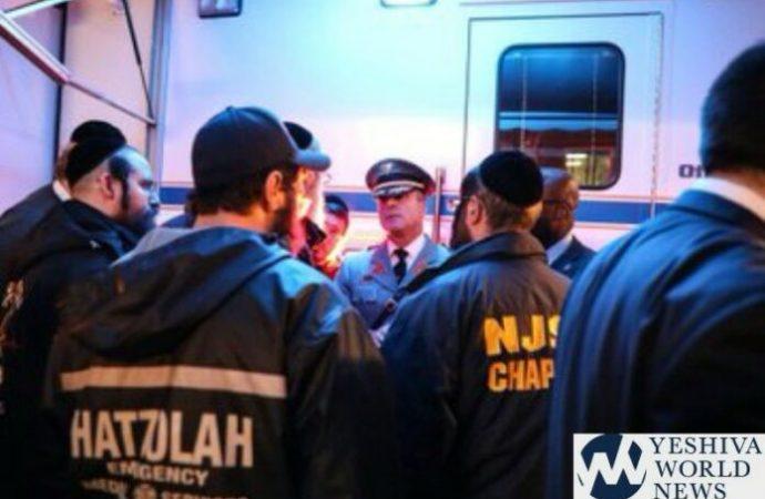 Víctimas judías entre los muertos
