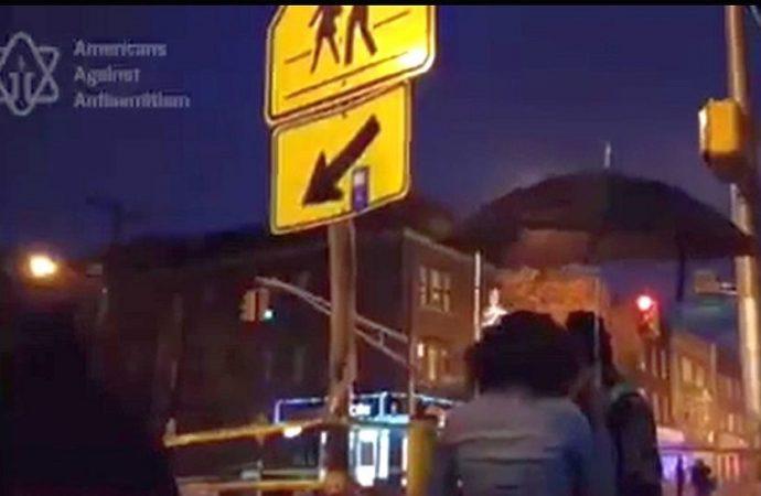 Residentes culpan a los judíos del atentado en Jersey City