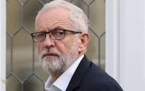Corbyn renuncia