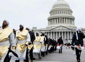 Israelitas hebreos negros