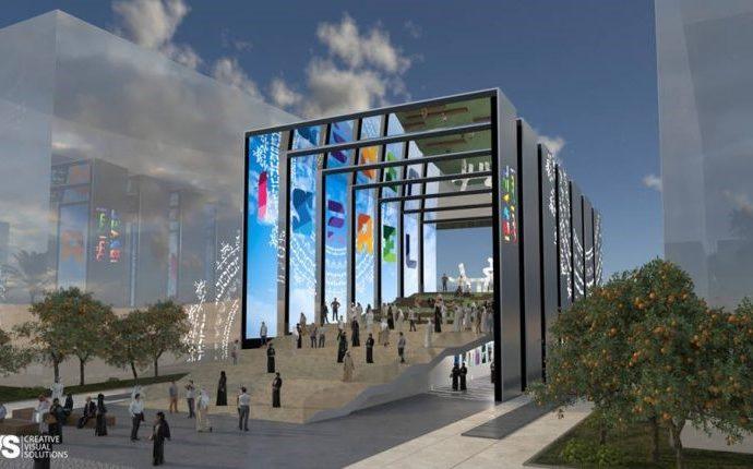 Israel ve la exposición de Dubai como una puerta al mundo árabe
