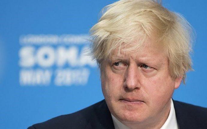 Boris Johnson aprobará ley contra el BDS