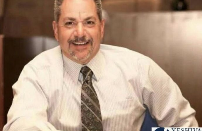El alcalde de Jackson admite su discriminación contra los judíos