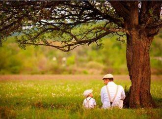 El padre preocupado versus el padre amoroso
