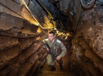 """Los túneles del terror representan una """"gran amenaza"""""""