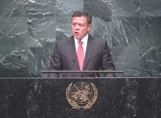 Israel debe desconfiar de las dos caras de Jordania