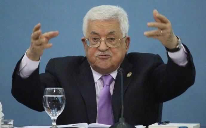Ministro de Israel pide desmantelar la Autoridad Palestina si no retira su acusación en la CPI