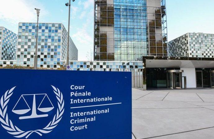 Israel y el juicio por: ¿crímenes de guerra?