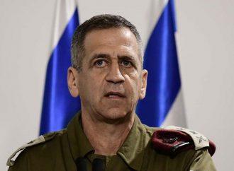 Israel no permitirá que Irán continúe moviendo armas avanzadas a través de Irak