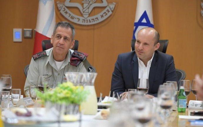 Israel evaluará acuerdo de alto el fuego con Hamas