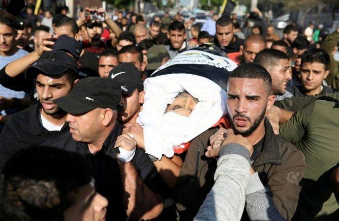Hamas transfirió información que las FDI utilizaron para eliminar al comandante de la Jihad