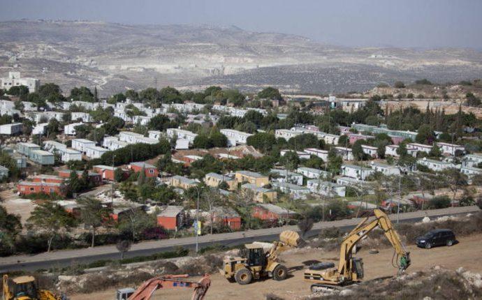 Israel autorizará construcción de dos mil nuevas viviendas en Judea y Samaria