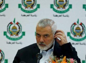 Egipto propone alto el fuego de cinco años entre Hamas e Israel