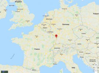Francia: 107 tumbas judías profanadas con esvásticas nazis