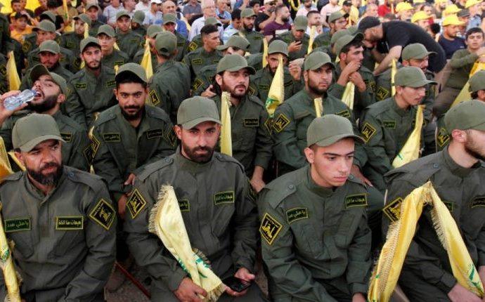 Terrorista de Hezbolá es condenado a 40 años por planear ataques en Nueva York