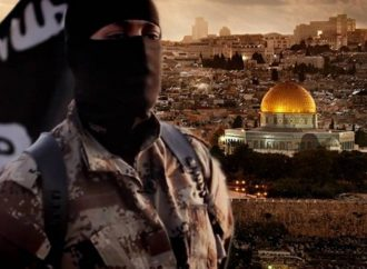 Policía de Israel frustró ataque terrorista de ISIS en Jerusalem