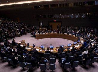 <strong>La amenaza iraní.</strong> Israel proporcionará al Consejo de Seguridad de la ONU datos sobre las violaciones nucleares de Irán
