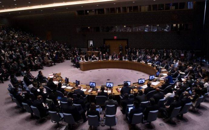 Israel proporcionará al Consejo de Seguridad de la ONU datos sobre las violaciones nucleares de Irán