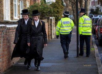 <strong>Antisemitismo en Europa.</strong> La policía de Londres publica imágenes de adolescentes que atacaron a un rabino