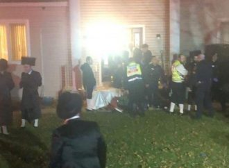 Varios heridos en ataque de apuñalamiento en sinagoga de Monsey