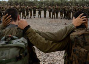 La decisión de ir a la guerra es cada vez más difícil
