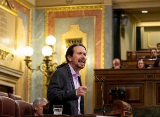 Político español que llamó a Israel 'estado ilegal' nombrado viceprimer ministro