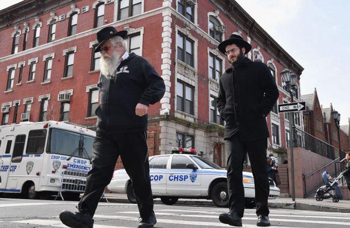 La ciudad de Nueva York instalará 100 nuevas cámaras de seguridad en los vecindarios ortodoxos de Brooklyn