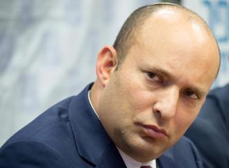 Bennett ordena a las FDI que se ocupen de los violentos anarquistas radicales de izquierda