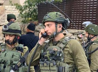 Hombre judío, de 22 años, apuñalado en Hebrón en Shabat