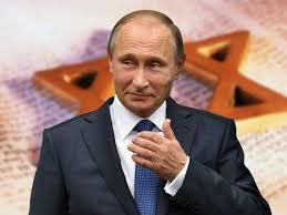 <strong>Investigación.</strong> Por qué Putin tiene una debilidad por Israel y los judíos