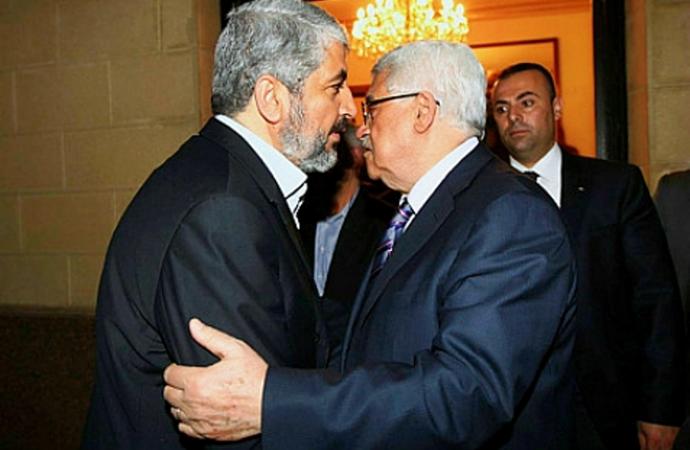 Los palestinos y la agenda secreta de Europa