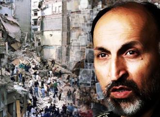 Nuevo comandante de la Guardia Revolucionaria de Irán planificó el atentado en la AMIA