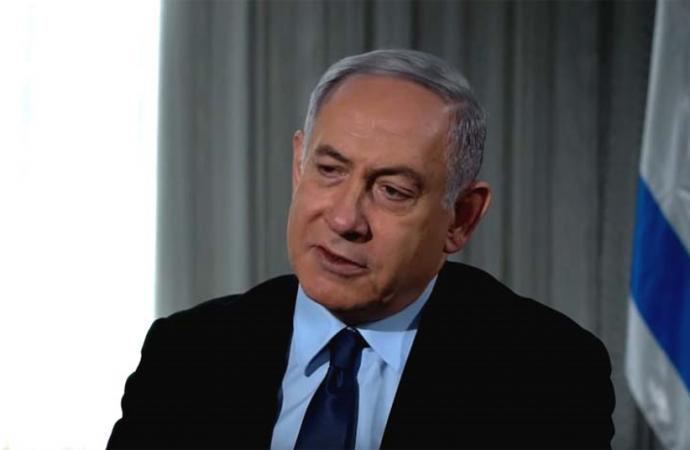 Netanyahu exige sanciones internacionales contra la Corte Penal Internacional