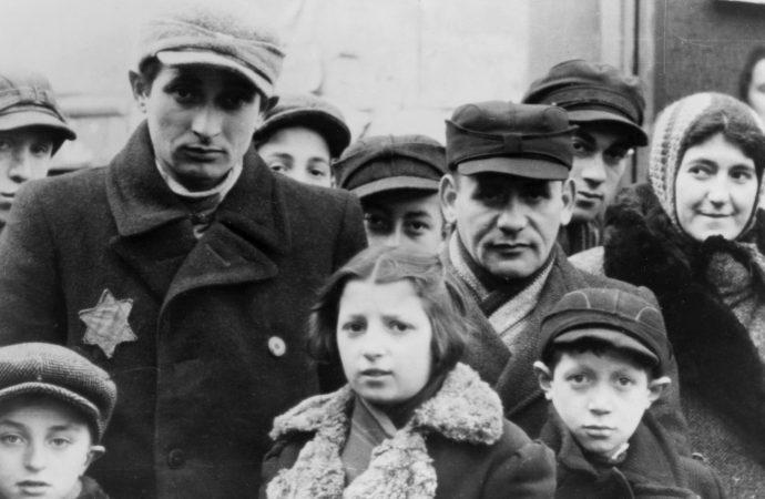 La mayoría de los adultos estadounidenses no saben que 6 millones de judíos fueron asesinados en el Holocausto