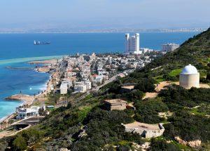 El campo de gas natural de Leviatán podría ser un cambio de juego para las relaciones entre Israel y la UE