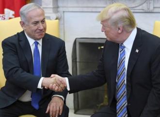 Informe en la televisión israelí dice que Israel tendrá plena soberanía en toda Jerusalem