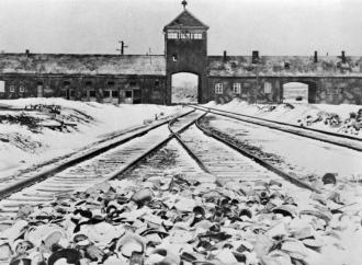 Sobrevivientes de Auschwitz advierten sobre antisemitismo en aumento