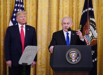 """Israel """"aplicará sus leyes"""" al Valle del Jordán y partes de Cisjordania"""