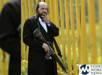 Fuerte aumento de las solicitudes de permisos de armas en comunidades judías en New Jersey