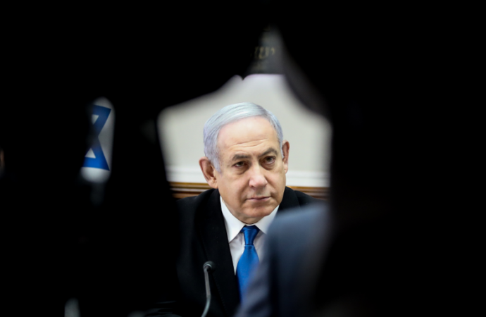El gabinete israelí votará sobre la extensión de las leyes nacionales sobre los asentamientos de Cisjordania