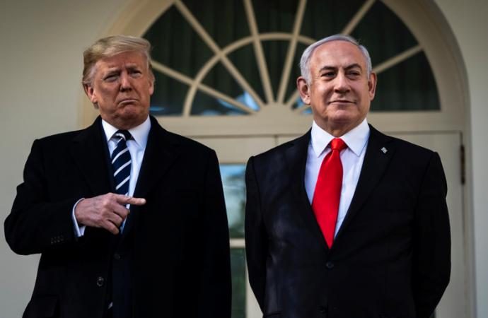 Los puntos clave del plan de paz de Trump en Oriente Medio