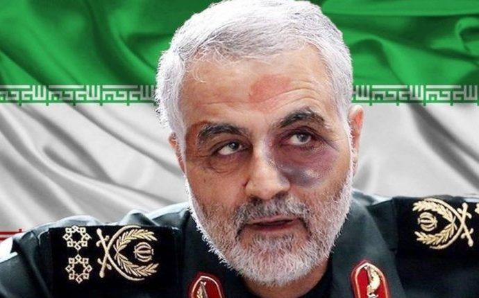 Poderoso general iraní Qassem Soleimani muerto en ataque aéreo en Bagdad