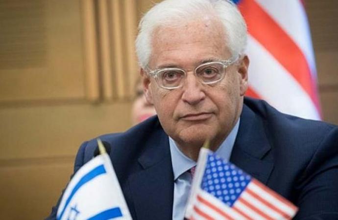 """Un """"Estado palestino"""" no sucederá en un futuro cercano"""