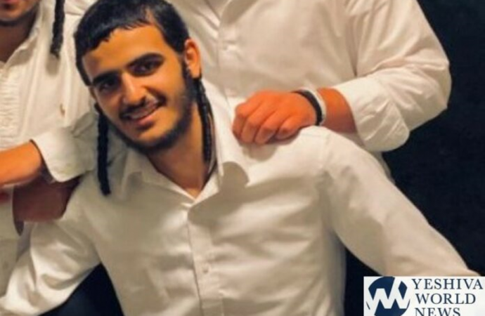 Jazán israelí en la cárcel ucraniana liberado
